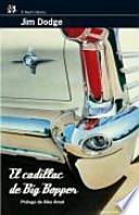 libro El Cadillac De Big Bopper
