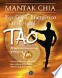 libro El Equilibrio Energético A Través Del Tao