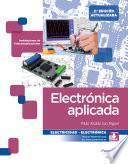 libro Electrónica Aplicada