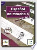 libro Español En Marcha 4