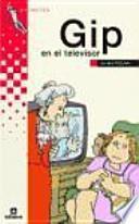 libro Gip En El Televisor