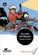 libro La Cala Del Muerto