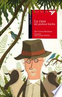 libro La Casa Del Profesor Kürbis