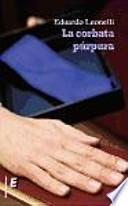 libro La Corbata Púrpura