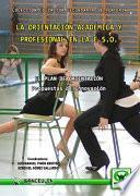 libro La Orientación Académica Y Profesional En La E.s.o.