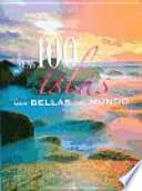 libro Las 100 Islas Mas Bellas Del Mundo / The 100 Most Beautiful Islands Of The World