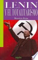 libro Lenin Y El Totalitarismo