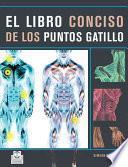 libro Libro Conciso De Los Puntos Gatillo, El (color)