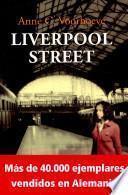 libro Liverpool Street