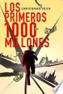 libro Los Primeros Mil Millones