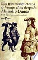 Alejandro Dumas
