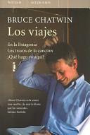 libro Los Viajes