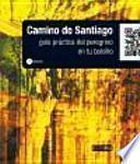libro Lowcost. Camino De Santiago. Guía Práctica Del Peregrino En Tu Bolsillo