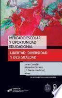libro Mercado Escolar