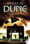 libro Mesías De Dune