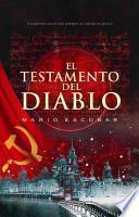 libro El Testamento Del Diablo