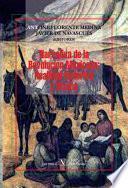 libro Narrativa De La Revolución Mexicana