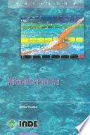 libro Natación Deportiva