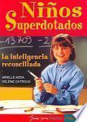 libro Niños Superdotados
