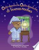 libro Osito, Osito, Di Buenas Noches