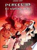 libro Percevan 12. El SÉptimo Sello