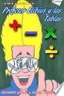 libro Profesor Elibius Y Las Tablas
