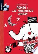 libro Romeo Y Las Margaritas Negras