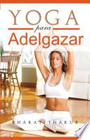 libro Yoga Para Adelgazar