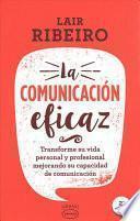 libro La Comunicacion Eficaz