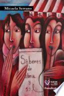 libro Sabores De Alma Y Sal