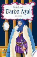 libro Barba Azul
