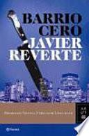 libro Barrio Cero