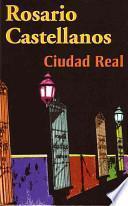 libro Ciudad Real