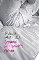 libro Cuando La Memoria Olvida