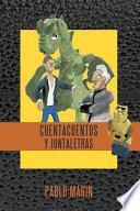 libro Cuentacuentos Y Juntaletras