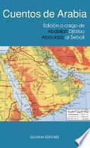 libro Cuentos De Arabia