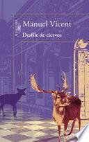 libro Desfile De Ciervos