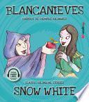 libro E-book Y Audio Bilingüe. Blancanieves /snow White