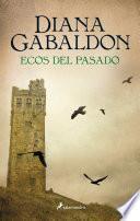 libro Ecos Del Pasado (saga Outlander 7)