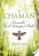 libro El Chamán