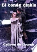 Cathryn De Bourgh