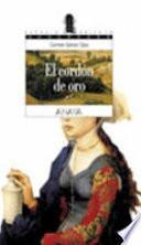libro El Cordón De Oro