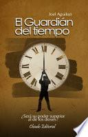 libro El Guardián Del Tiempo