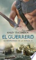 libro El Guerrero