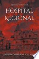 libro El Hospital Regional