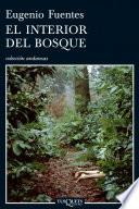 libro El Interior Del Bosque