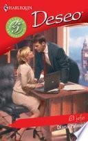 libro El Jefe