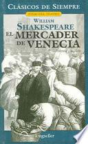 libro El Mercader De Venecia / The Merchant Of Venice