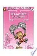 libro El Pequeño Spirou 1 (2a Edición)