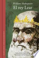 libro El Rey Lear (edición Ilustrada Y Bilingüe)